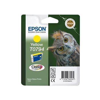 Epson T0794; C13T07944010