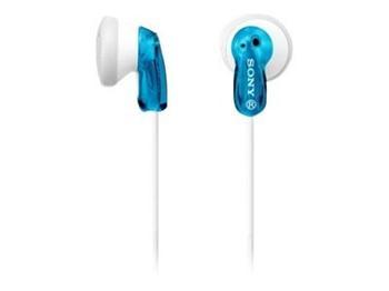 Sony MDR-E9LP modrá; MDRE9LPL.AE