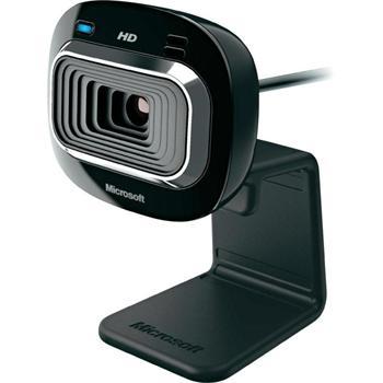 Microsoft LifeCam HD-3000; T3H-00013