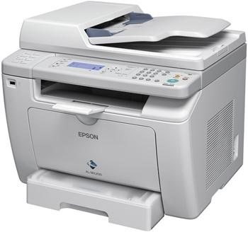 Epson WorkForce AL-MX200DNF; C11CC72031
