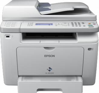 Epson WorkForce AL-MX200DWF ; C11CC73031
