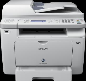 Epson WorkForce AL-MX200DWF (C11CC73031)