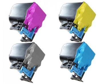 EPSON S050591 - toner magenta (purpurová) pro EPSON C3900/CX37 (6000 pages); C13S050591