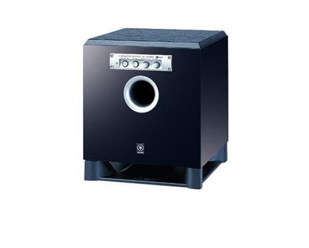 Yamaha YST-SW015 PIANO; 130280044555