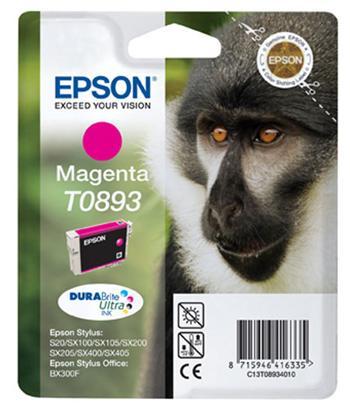 Epson T0893; C13T08934011