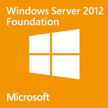 OEM Microsoft Windows Server 2012 R2 15 CAL pouze pro servery DELL (638-BBBI)