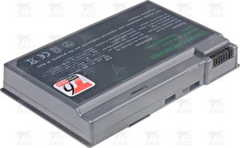 T6 power baterie BTP-63D1, BTP-AGD1, LC.BTP01.009, BT.T2803.001, 60.49Y02.001, 91.49Y28.001, 91.49Y28.002
