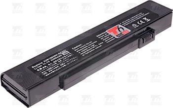 T6 power baterie LC.BTP03.005, 3UR18650H-QC207, SQU-405, 3UR18650F-2-QC134, BT.00603.025, BT.00903.001, BT.T4803.001