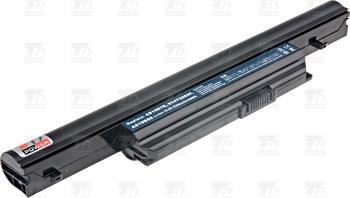 T6 power baterie AS10B31, AS10B41, AS10B51, AS10B61, AS10B71, AS10B73, AS10B75, BT.00603.110, BT.00604.048, LIP6297, 3ICR18/65-2, A7BTA020F, CGR-B/6Q7; NBAC0069 - T6 power AS10B31 5200 mAh Li-ion - neoriginální