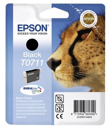 Epson T0711 (C13T07114011)