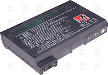 T6 power baterie 1691P, 3149C, 312-3250, 5081P, 53977, 75UYF, 851UY, 312-0026, 3H352, 3H625, 8M815, 2M400, 800BTPR, 312-0009