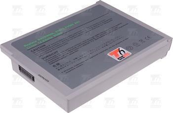 T6 power baterie 312-0296, 312-0079, 310-5205, 310-5206, 451-10117, 451-10183, 6T473, 7T670, 8Y849, 9T686, BATDW00L