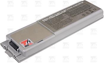 T6 power baterie 01X284, 2P700, 310-0083, 312-0083, 312-0101, 312-0121, 312-0195, 451-10125, 451-10130, 451-10151, 8N544