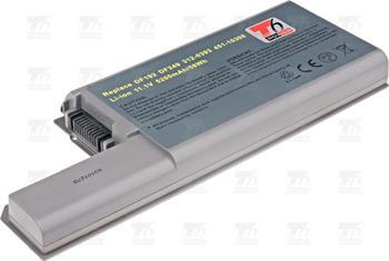 T6 power baterie 312-0393, 3120401, 451-10308, 451-10326, DF192, DF249, YD626