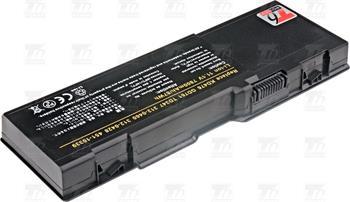 T6 power baterie 312-0428, 312-0461, 312-0467, 312-0600, 451-10339, 451-10424, 451-10482, GD761, KD476, PD946, PR002, RD859, TD349