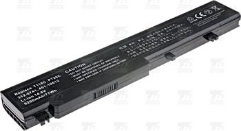 T6 power baterie 451-10612, 312-0741, P726C, T118C, Y028C, Y029C