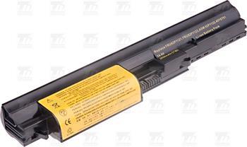 T6 power baterie FRU 92P1121, FRU 92P1123, ASM 92P1122, 40Y6791