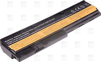 T6 power baterie 43R9254, FRU 42T4536;ASM 42T4537;FRU 42T4538;FRU 42T4647;FRU 42T4648, 42T4834, 42T4543, 42T4837