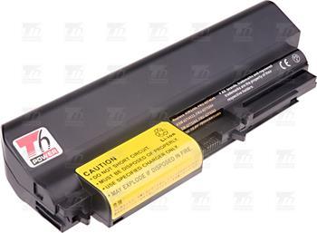 T6 power baterie 43R2499, FRU 42T4645, FRU 42T4530, FRU 42T4532, ASM 42T4533, 41U3198, FRU 42T5263, ASM 42T5265, FRU 42T4548, FRU
