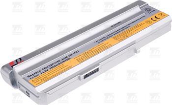 T6 power baterie FRU 92P1188, ASM 92P1187, FRU 92P1186, 40Y8317, 40Y8322, ASM 42T5213, FRU 42T4515, FRU 42T4516, FRU 42T5241, FRU