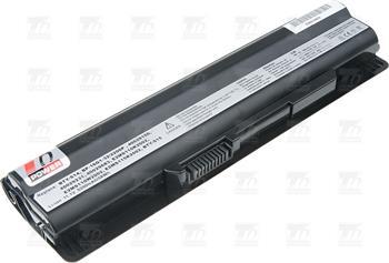 T6 power baterie BTY-S14, BTY-S15, 40029231, 400292150, 40029683, E2MS110K2002, E2MS110W2002, E2MS115K2002; NBPR0029