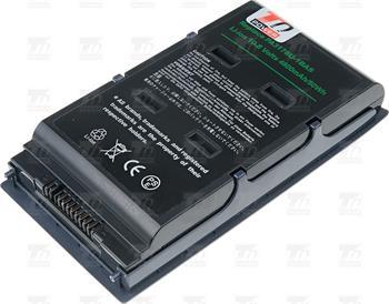 T6 power PA3123-1BAS 4600 mAh Li-ion - neoriginální