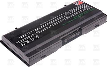 T6 power baterie PA2522U, PA2522U-1BAS, PA2522U-1BRS, PA3287U, PA3287U-1BAS, PA3287U-1BRS, PABAS033; NBTS0021