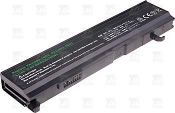 T6 power baterie PA3399U-1BAS, PA3399U-1BRS, PA3399U-2BAS, PA3399U-2BRS; NBTS0045