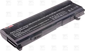 T6 power PA3399U-1BAS 6900 mAh Li-ion - neoriginálníT6 power baterie PA3399U-1BAS, PA3399U-1BRS, PA3399U-2BAS, PA3399U-2BRS, PA3478U-1BAS, PA3478U-1BRS; NBTS0054