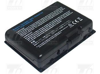 T6 power baterie PA3589U-1BAS, PA3589U-1BRS, PA3609U-1BAS, PA3609U-1BRS, PABAS106; NBTS0071