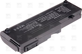 T6 power baterie PA3689U-1BRS, PA3689U-1BAS, PABAS155, PABAS156; NBTS0078