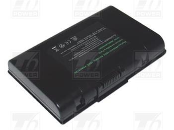 T6 power baterie PA3641U-1BAS, PA3641U-1BRS, PABAS123; NBTS0081