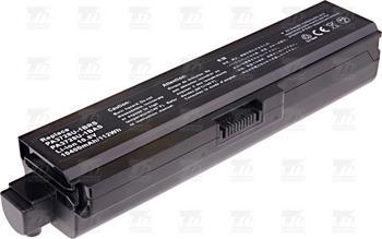 T6 power baterie PA3728U-1BRS, PA3728U-1BAS; NBTS0088