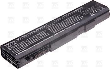 T6 power baterie PA3788U-1BRS, PA3788U-1BAS, PABAS223; NBTS0089
