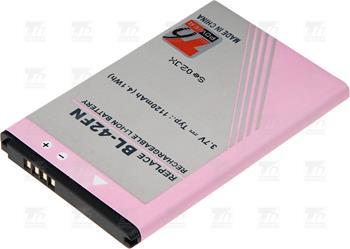T6 power baterie BL-42FN; PDLG0003