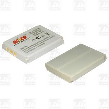 Baterie pro Nokia 3310, 3410, 3330 - 1400mAh, Li-ion; MTNK0001