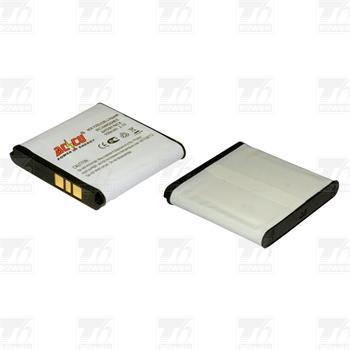 Baterie pro Nokia 3250, 6151, 6233, 6280, 9300, 9300i, N73, N93, Li-ion, 1100mAh; MTNK0013
