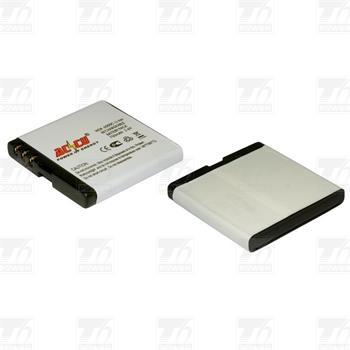 Baterie pro Nokia 6500, 6500 Classic, 5610, 7900 Prism, Li-ion, 750mAh