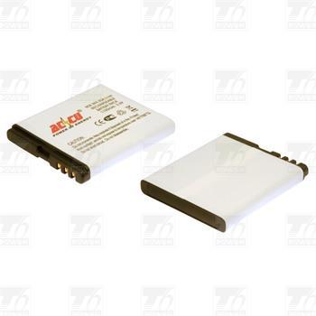 Baterie pro Nokia N95 8GB, Nokia N78, N79, Li-ion, 1250mAh