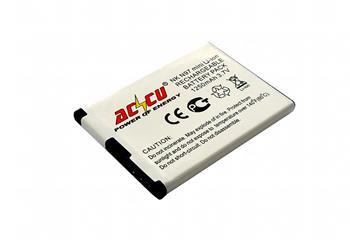 Baterie pro Nokia N97 mini, Li-ion, 1250mAh; MTNK0045