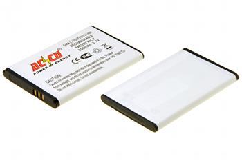 Baterie pro Samsung SGH L700, SGH P260, SGH P220, SGH ZV60, Li-ion, 1000mAh; MTSA0078