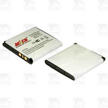Baterie pro Sony Ericsson K850i, C902, C905, K770i, R300, R306, S500i, T650i, W580i, W760, W980, Li-ion, 700mAh; MTSE0007