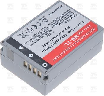 T6 power baterie NB-7L; DCCA0014