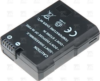 T6 power baterie EN-EL14; DCNI0013
