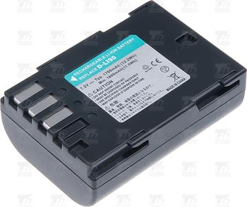 T6 power baterie D-Li90; DCPE0001