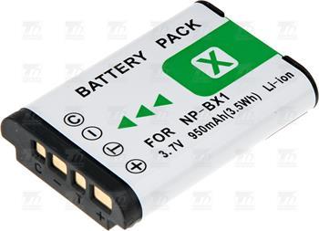 T6 power baterie NP-BX1; DCSO0028