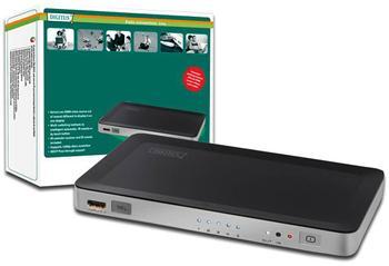 Digitus HDMI elektronický přepínač 5=1