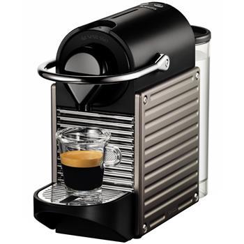 Espresso Krups Nespresso Pixie XN300510