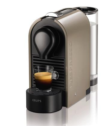 Nespresso Krups U, Earth (XN250A10)