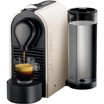 Nespresso Krups U, White (XN25010)